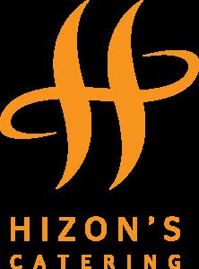 Rates Hizon's catering logo