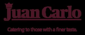 Rates Juan Carlo the caterer logo