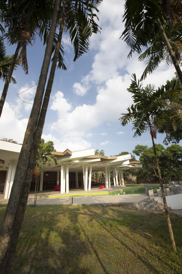 about Isla Palma events venue