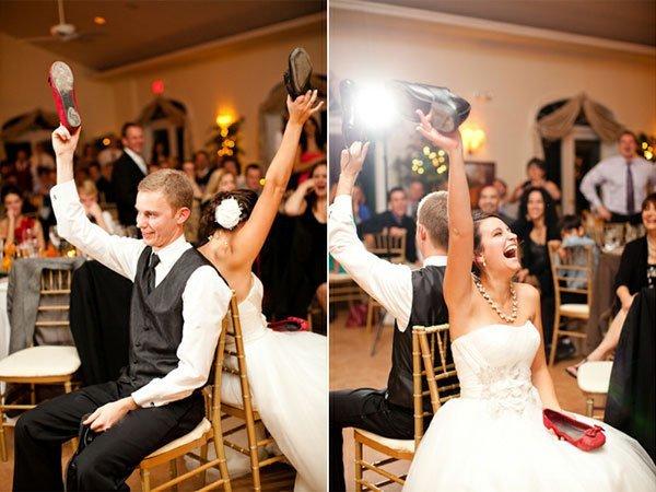 wedding-reception-shoe-game